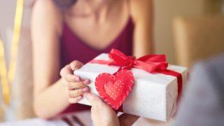 風俗嬢へのプレゼント