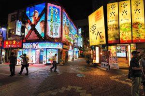 ハプバー 歌舞伎町